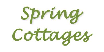 spring cottages